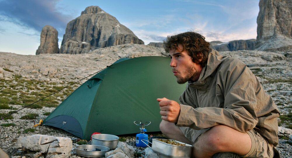 Selon des scientifiques, l'esprit d'aventure dépendrait de la structure du cerveau