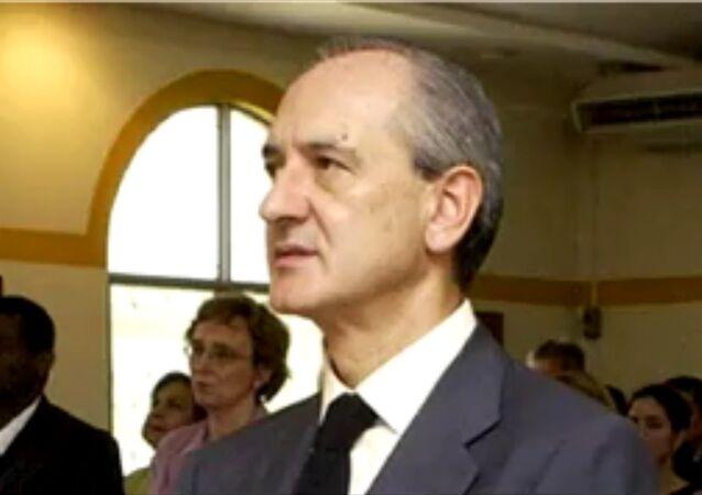 Ignacio Jesus Matellanes Martinez