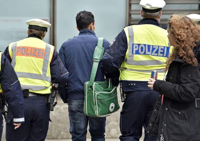 Allemagne: premier procès pour les attaques sexuelles du Nouvel An