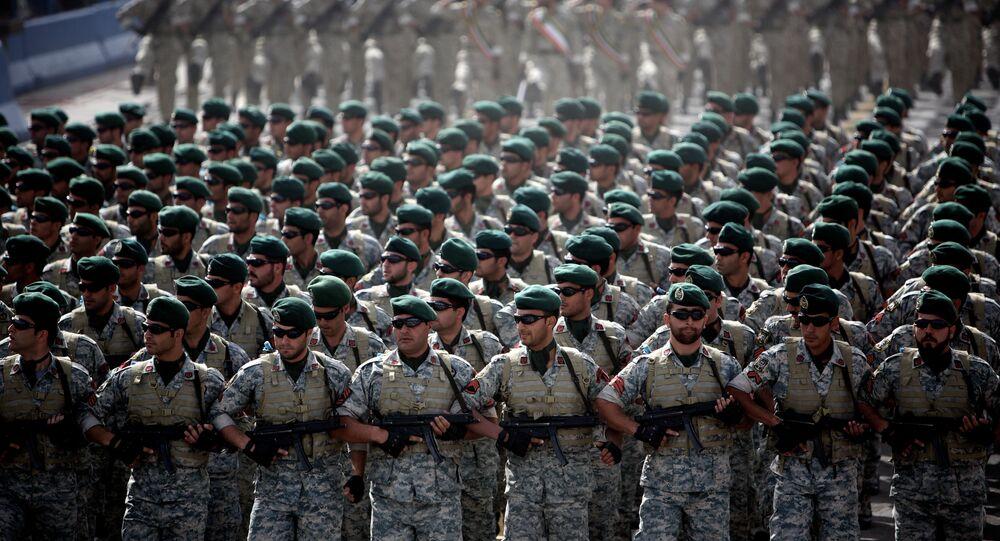 forces spéciales irakiennes