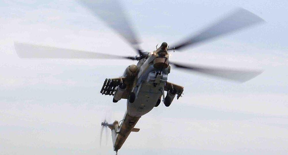 Le «chasseur nocturne» russe sera testé fin 2017