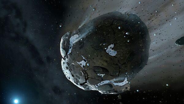 Un astéroïde - Sputnik France