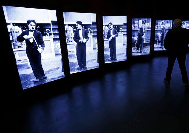 Le nouveau musée Chaplin entre en scène