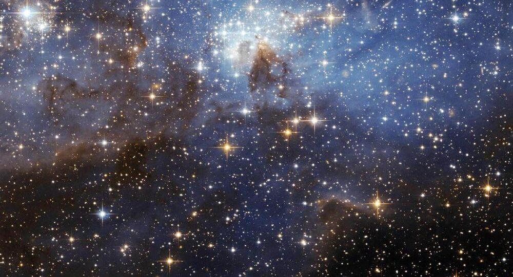 Espace (image de démonstration)