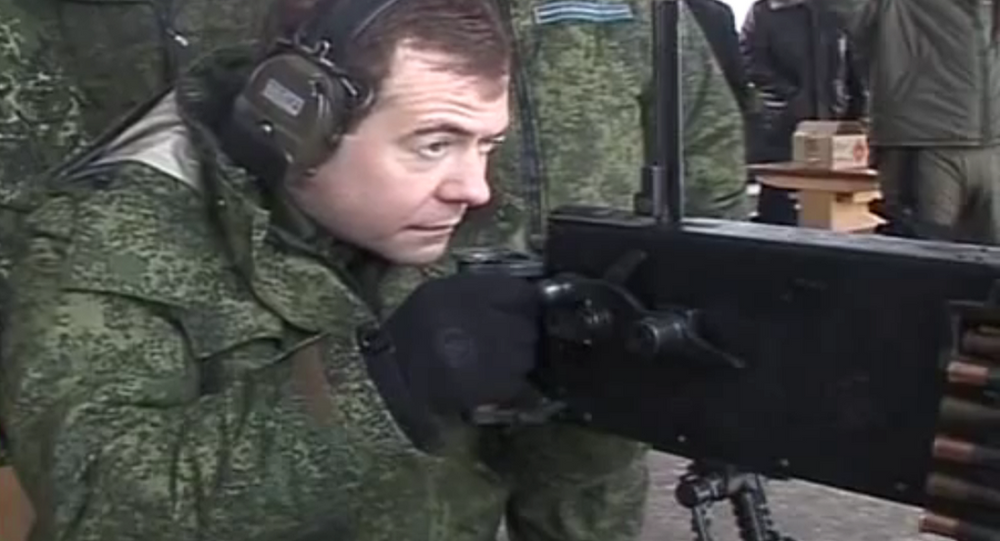 Le complexe militaro-industriel bat les records malgré les sanctions