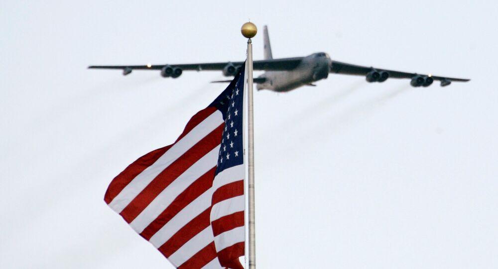États-Unis, image d'illustration