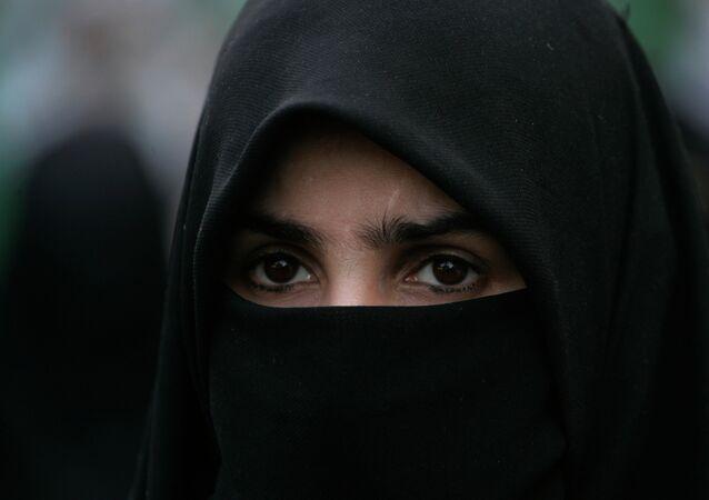 Le Danemark s'apprête à son tour à bannir la burqa et le niqab