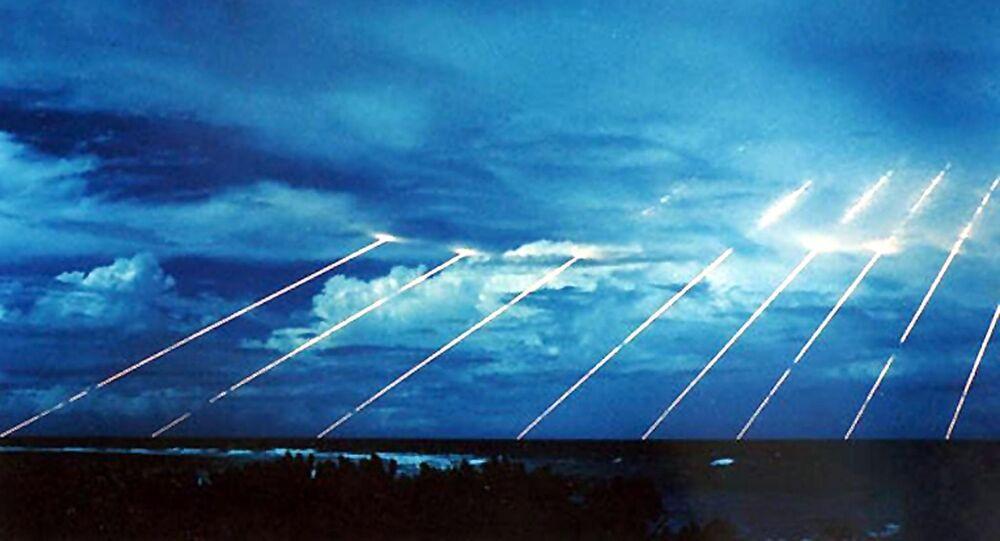 Ces missiles balistiques intercontinentaux appelés à sauver la Terre