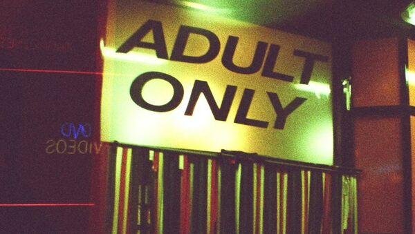 Adult only - Sputnik France