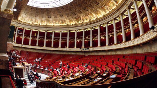 L'Assemblée Nationale - Sputnik France