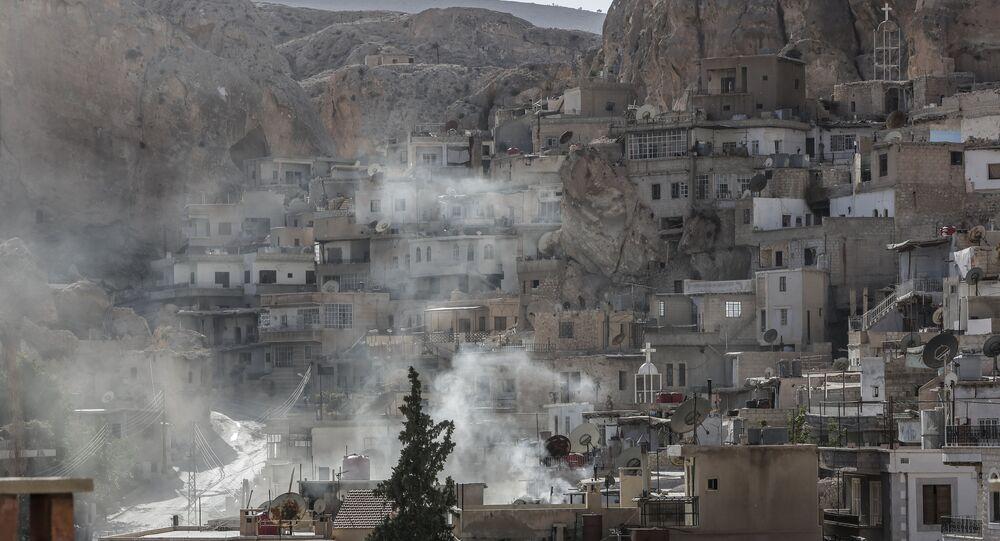 Daech abandonne des villages à la frontière turco-syrienne