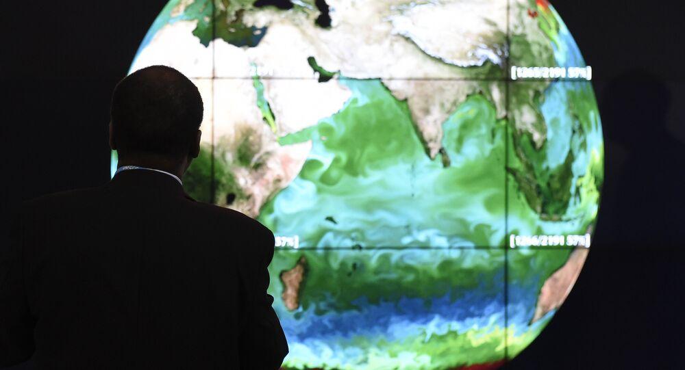 La sortie US de l'Accord sur le climat n'aura pas d'effet juridique mais découragera