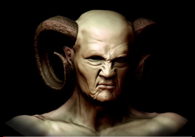 Un démon