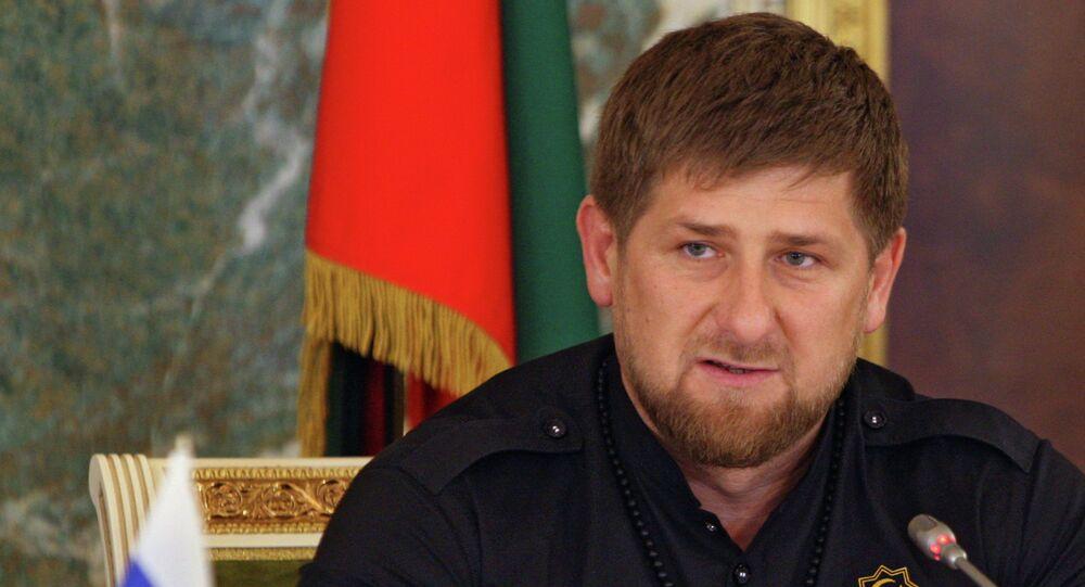 «Rêve de Porochenko»: Ramzan Kadyrov réagit à la proposition de Kiev de diviser la Russie