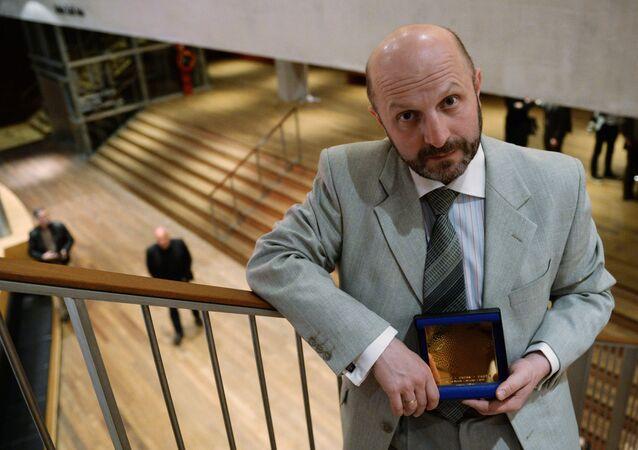 Vladimir Pesnia, lauréat du concours World Press Photo 2016