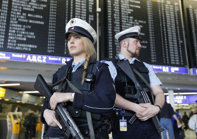 Allemagne: le contrôle de la sécurité des vols mal assuré
