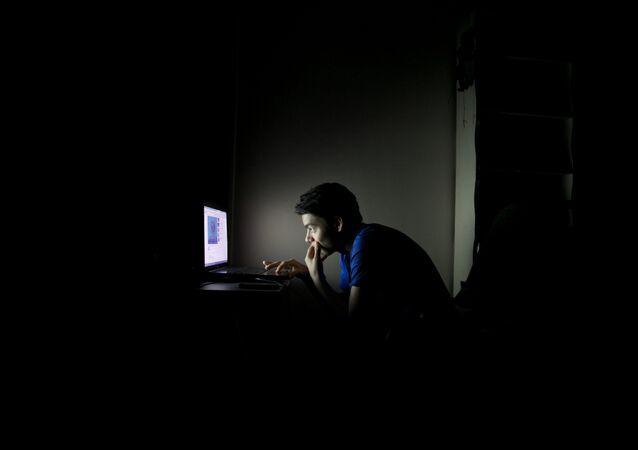 Les moniteurs d'ordinateurs exposés au piratage