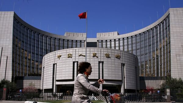 Le Brexit vu de la Chine: à quand les conséquences? - Sputnik France