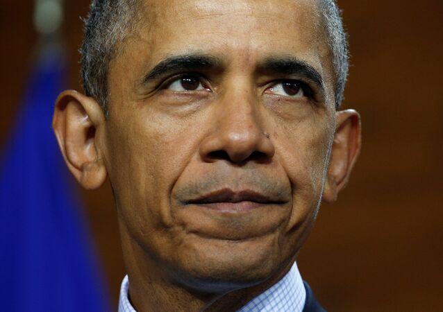 Barack Obama à Hanovre