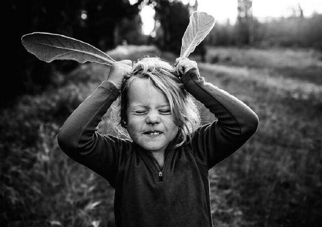 Une enfance sans gadgets
