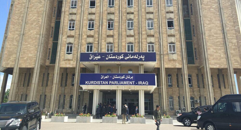 Barzani: l'annonce d'une offensive sur Mossoul est prématurée