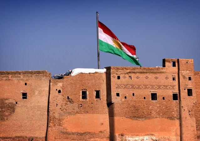 L'Irak du nord