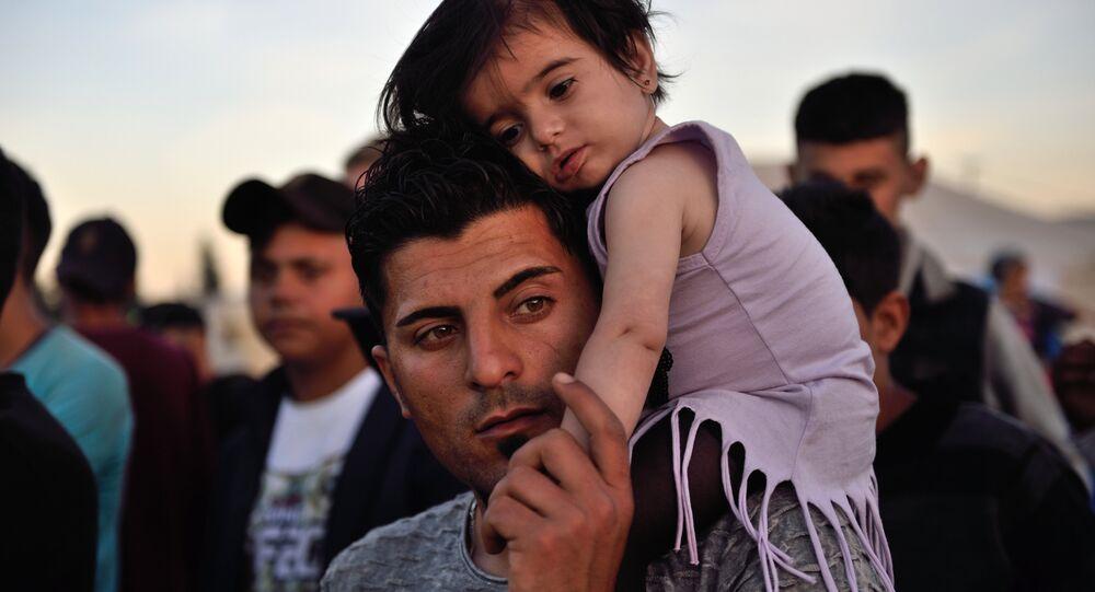 Camp de réfugiés attaqué en Syrie: l'Onu ne croit pas à une implication russe