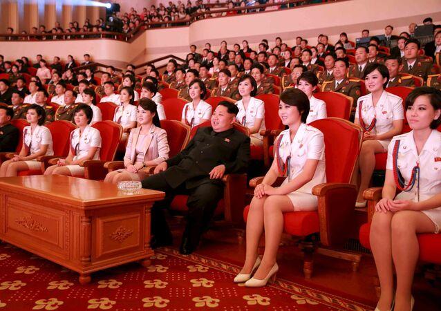 Plus de mariages et de funérailles en Corée du Nord!