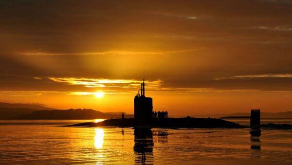 Le Sea Hunter est destiné à découvrir les sous-mains - Sputnik France