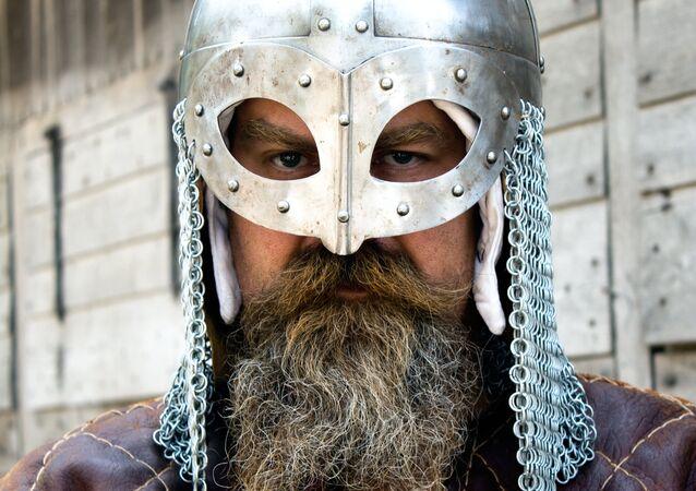 Viking (image d'ilustration)