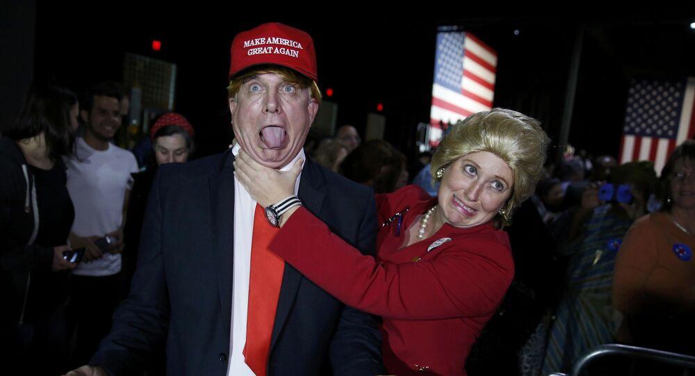 US-Wahlkampagne