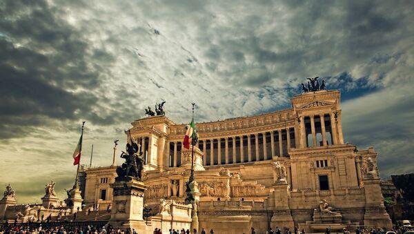 Rome, Italy - Sputnik France