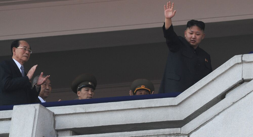 Congrès historique en Corée du Nord: les journalistes interdits d'entrée