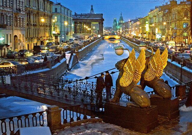10 bonnes raisons de visiter Saint-Pétersbourg