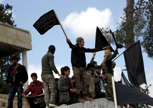 Le Front al-Nosra pourrait être derrière l'attaque d'un camp de réfugiés à Idlib