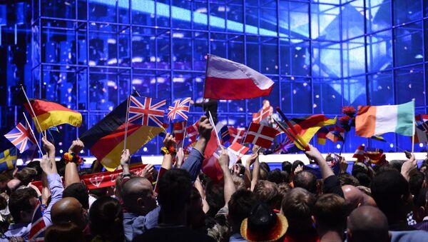 Eurovision 2017 - Sputnik France