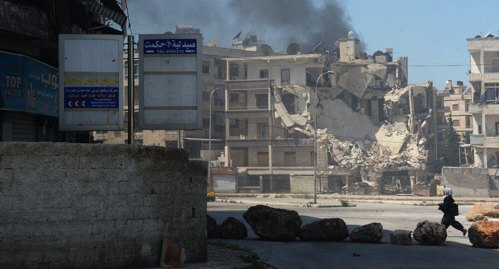 400 terroristes ont pénétré en Syrie depuis la Turquie