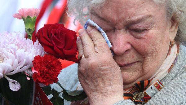 Ces 20 chansons qui font pleurer des millions de Russes - Sputnik France
