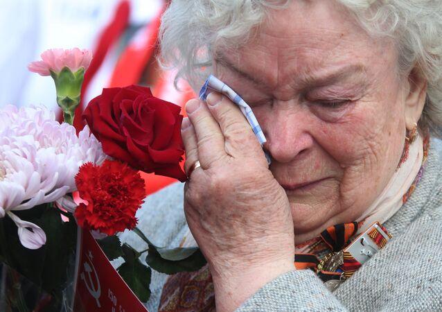 Ces 20 chansons qui font pleurer des millions de Russes