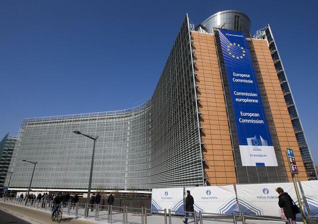 QG de la Commission européenne