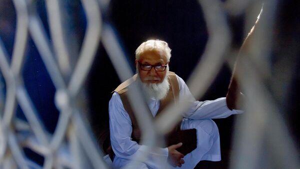 Motiur Rahman Nizami - Sputnik France