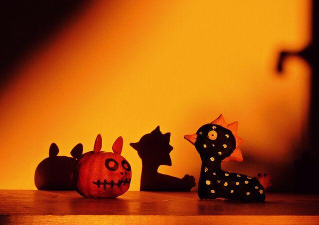 Jouets pour les enfants.Image d'illustration