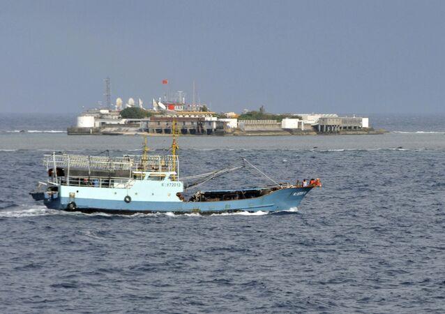 Mer de Chine méridionale