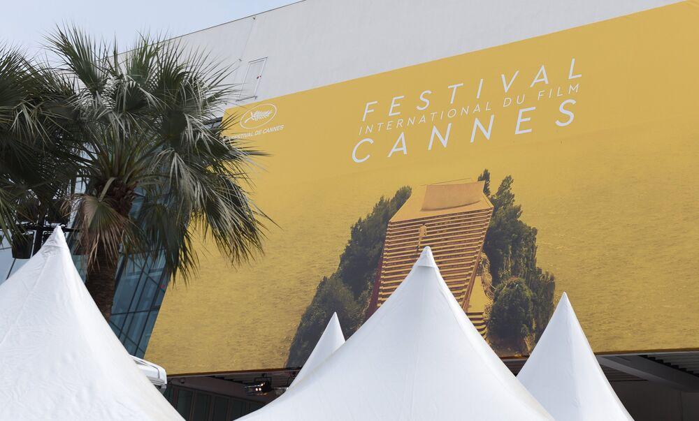 Ouverture du festival de Cannes : raffinement, jazz et couleur jaune à l'honneur
