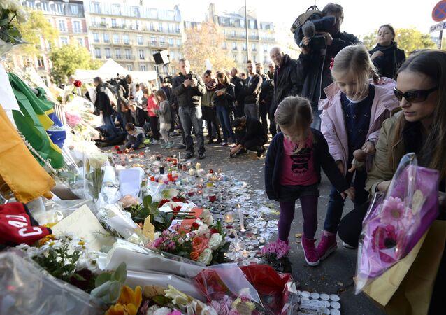La France aurait pu éviter l'attentat du Bataclan