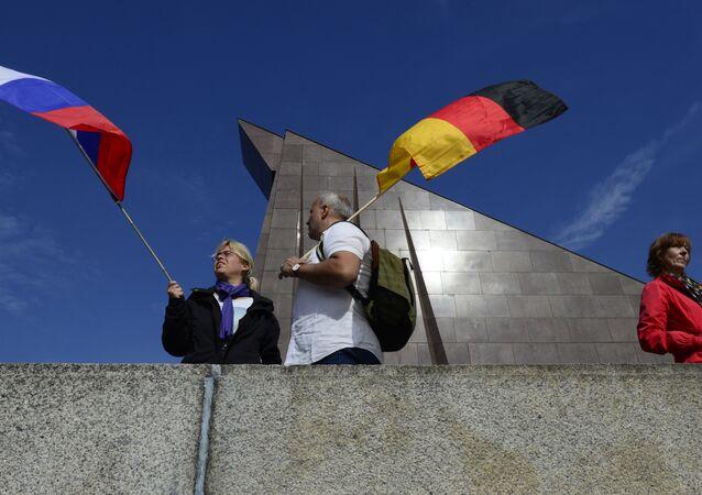 Pas d'«ingérence» russe dans les législatives, selon les services secrets allemands