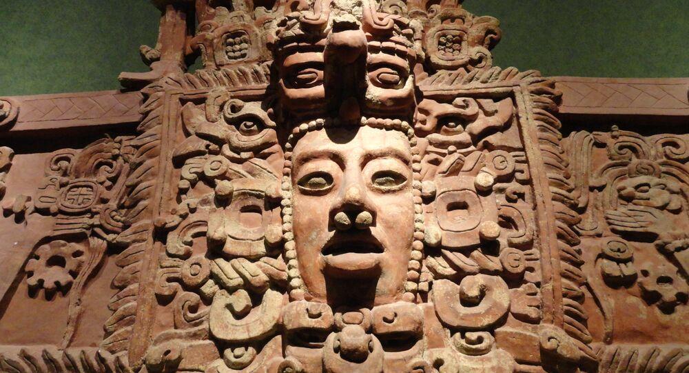 Façade Maya