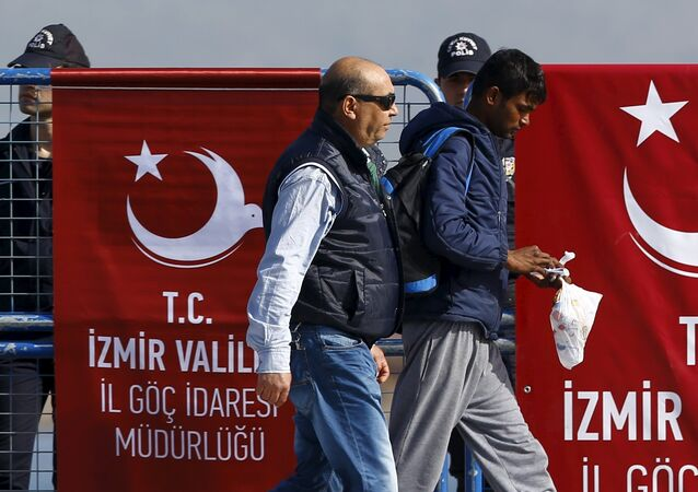 900 journalistes turcs licenciés en quatre mois