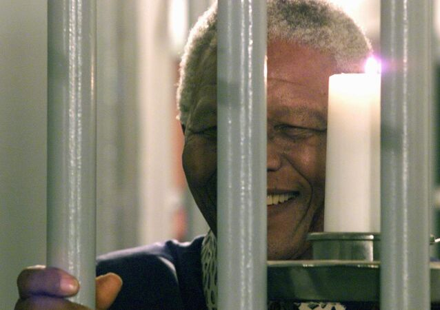 La CIA derrière l'emprisonnement de Mandela. Désormais officiel.