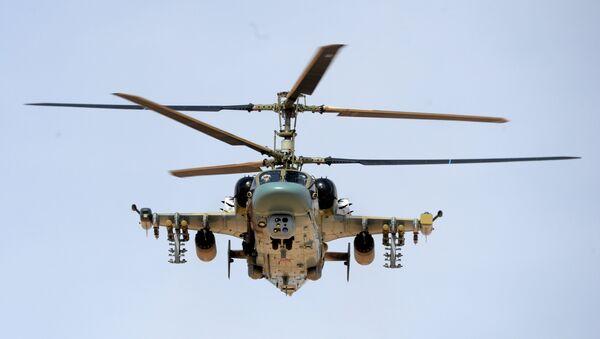 Le Caire appelle Moscou à livrer des hélicoptères pour ses Mistrals - Sputnik France